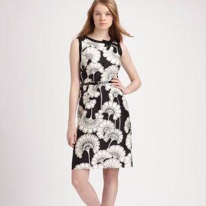 Kate Spade Florence Broadhurst Austin Dress Sz 8